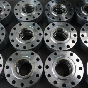 produkcja elementów metalowych na obrabiarkach w technologii CNC