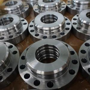 produkcja elementów metalowych na obrabiarkach